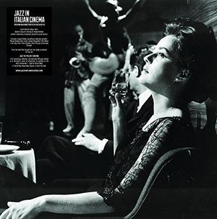 Vinilo : Various Artists - Jazz In Italian Cinema