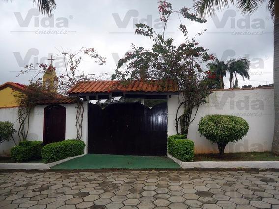 Casa De Condominio Para Venda, 8 Dormitório(s), 1400.0m² - 28939