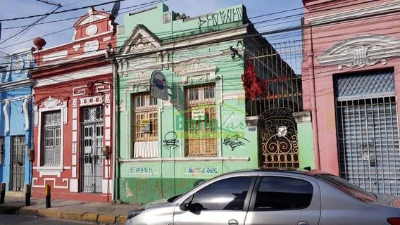 Casa Com 2 Dormitórios À Venda, 160 M² Por R$ 250.000 - Boa Vista - Recife/pe - Ca0145