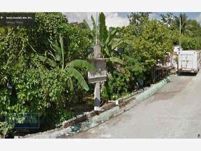 Terreno En Venta Palenque Centro