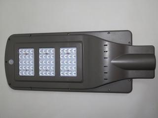 Luminária Solar 60watts - Chacaras - Sítios - Fazendas