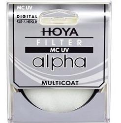 Filtro Hoya Uv-82mm