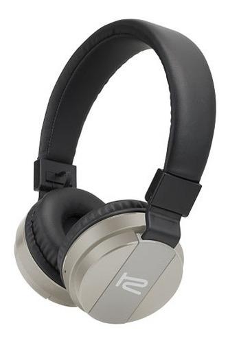 Imagen 1 de 7 de Auriculares Klip Xtreme Plateado Inalámbrico Bluetooth Nnet