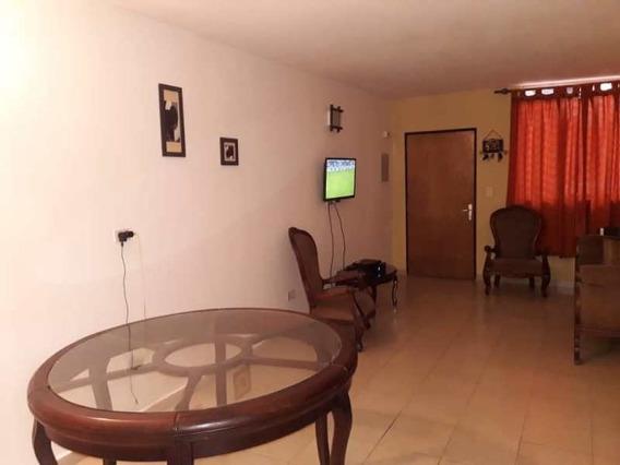 (ata-298) Apartamento Planta Baja En Prisma, Guacara