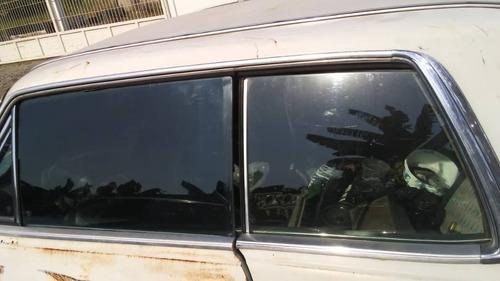 Vidrio De  Puerta Mercedes Benz
