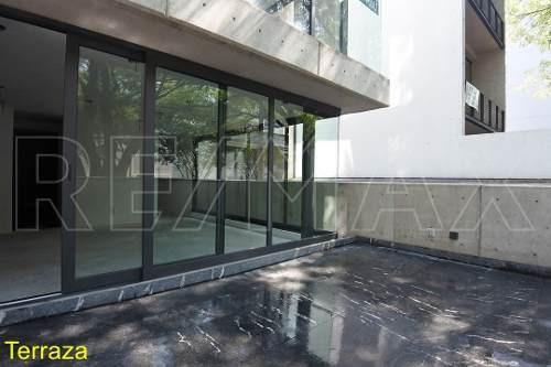 Garden House A Unas Cuadras De Chapultepec