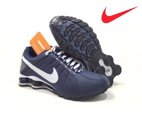 Tênis Nike Sxhox Junior Masculino Original Frete Gratis
