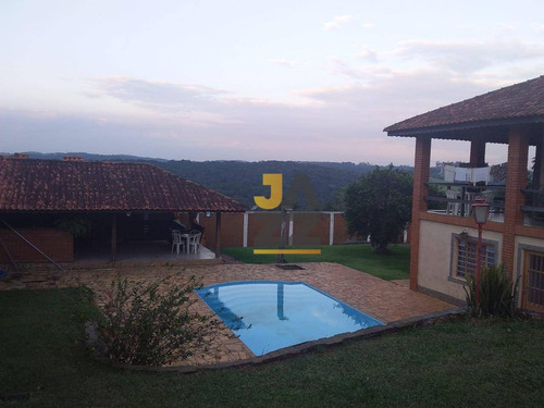 Imagem 1 de 29 de Chácara Com 4 Dormitórios À Venda, 1000 M² Por R$ 650.000 - Jardim Timbara - Campo Limpo Paulista/sp - Ch0756