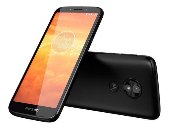 Celular Libre Motorola Moto E5 Play Negro