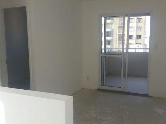 Apartamento Residencial À Venda, Santa Cecília, São Paulo. - Ap0234