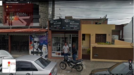 Loja Em Parque Rosário - Campos Dos Goytacazes - 9448