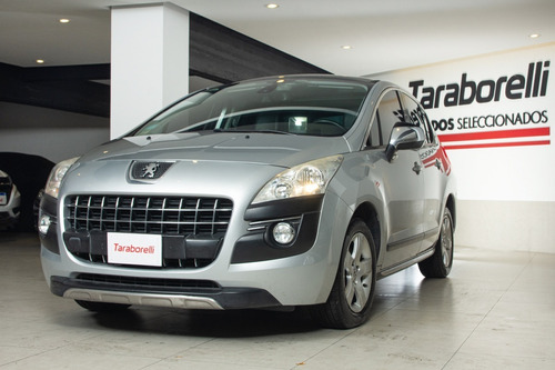 Peugeot 3008 Premium Plus 156 Cv Usados Taraborelli