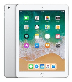 Apple iPad New 128gb 9.7 Polegadas Lacrado