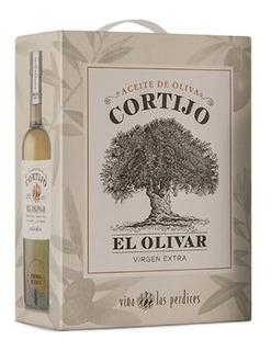 Las Perdices - Aceite De Oliva - Finca El Cortijo - 3lts Bib