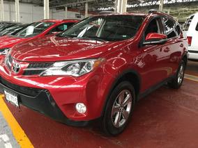 Toyota Rav4 Xle Limited Aut 2015