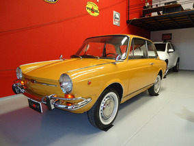 Fiat 800 Cupe 1969, Impecable!!! Soy Titular, Al Dia.