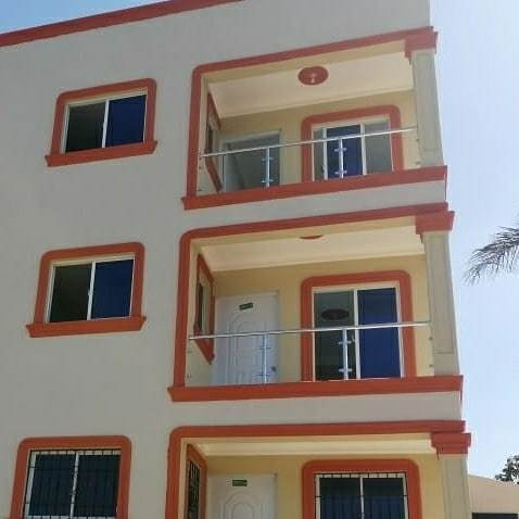 Alquiler Apartamento Santiago Economico Permanente en