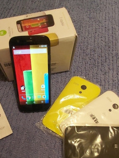 Motorola Moto G (1a Ger) Dual 16gb - Em Perfeito Estado