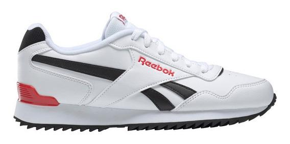 Zapatilla Reebok Royal Glide White/blac