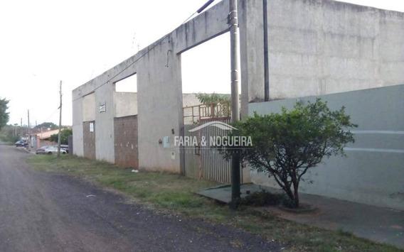 Terreno À Venda, 250 M² Por R$ 170.000,00 - Centro - Assistência/sp - Te0088