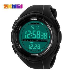 Relógio Masculino Skmei 1025 A Prova D