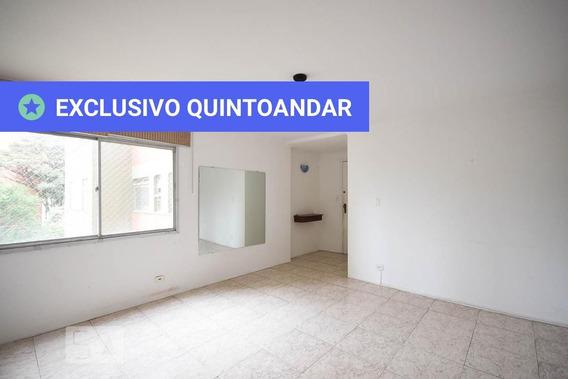 Apartamento No 3º Andar Com 3 Dormitórios E 2 Garagens - Id: 892949684 - 249684