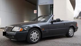 Mercedes Benz Clase Sl 320 1996 60.000 Kms