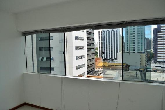 Sala Comercial 28m², Venda - Caminho Das Árvores, Salvador - Sa0108