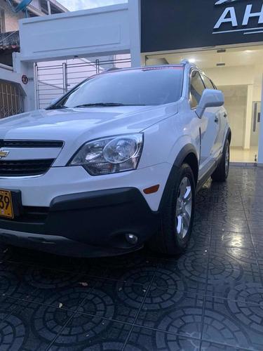 Chevrolet Captiva 2014 2.4 Sport 169 Hp