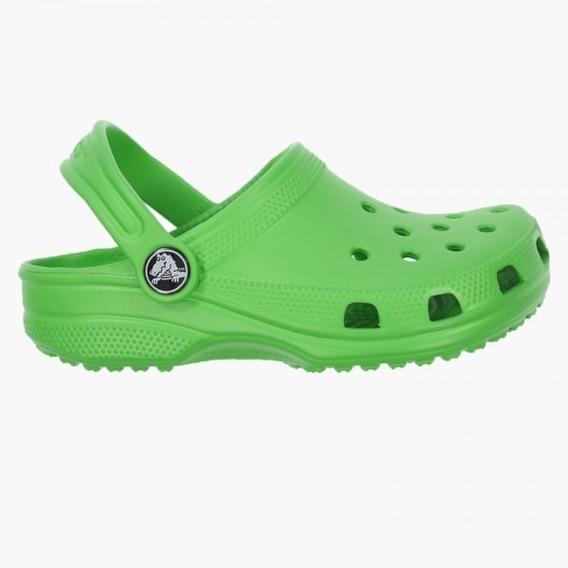 Crocs Originales Classic Lime Unisex