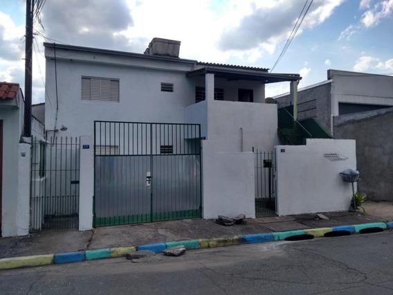 Casa Residencial À Venda, Jardim Presidente Dutra, Guarulhos - Ca1214. - Ca1214