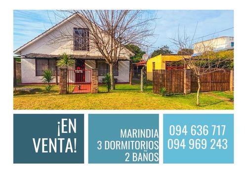 Casa 3 Dormitorios 2 Baños 150 M2 Edificados