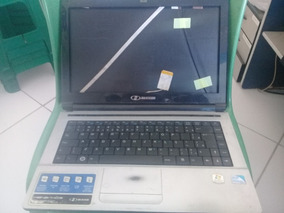 Notebook Buster Completo