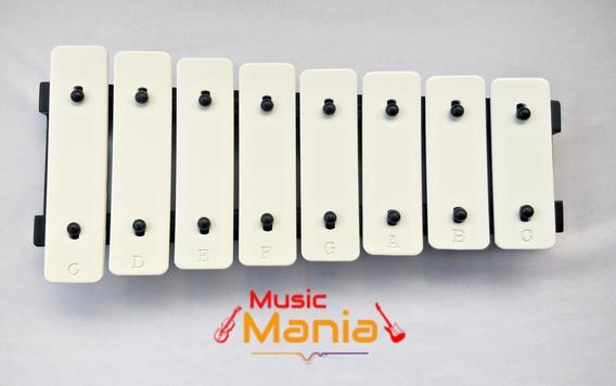 Marimba O Xilófono De 8 Notas