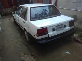 8298826444 Ven2 Toyota Corolla 87 Automatico Con Motor 97