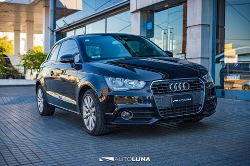 Audi A1 Ambition 1.4t Fsi 2012