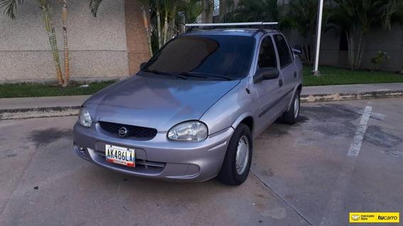 Chevrolet Corsa Automatico Tapiceria De Cuero