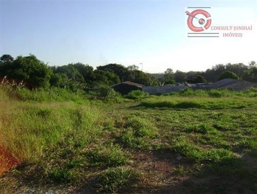 Imagem 1 de 9 de Áreas Industriais À Venda  Em Jundiaí/sp - Compre O Seu Áreas Industriais Aqui! - 1335737