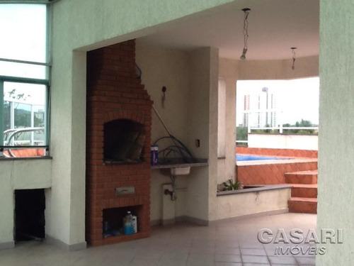 Imagem 1 de 23 de Cobertura À Venda, 218 M² Por R$ 950.000,00 - Centro - São Bernardo Do Campo/sp - Co2031