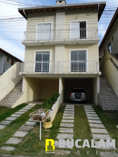 Imagem 1 de 15 de Linda Casa Para Venda Em Cotia - 3458-rg