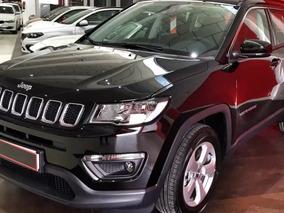 Jeep Compass 2.4 Sport Anticipo $120.000 (f)