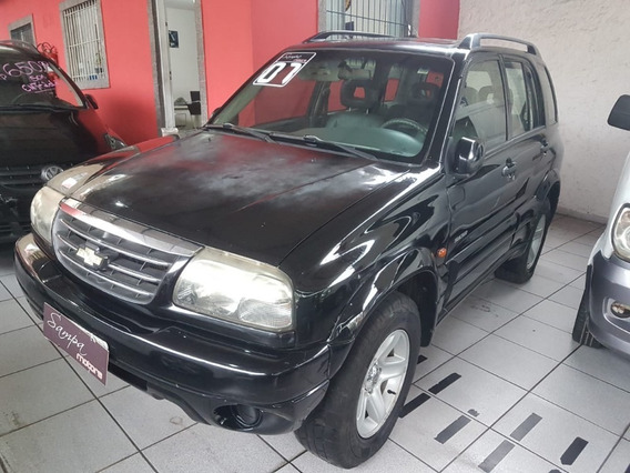 Tracker 2.0 Valor Venda R$ 20.900,00 Completa 2007