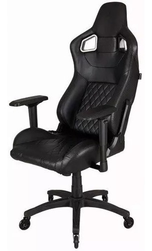 Cadeira Gamer Corsair Cf-9010001-ww T1 Race Preta/preta