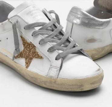 Tenis Sneaker Italiano 026 Golden Ggdb