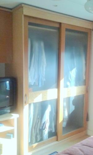 Excelente Apartamento Todo Mobiliado De 3 Dormitórios  - 4397