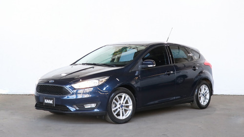 Ford Focus Iii 1.6 S L/16 - 86072 - C