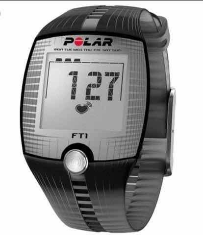 Relógio Polar Completo