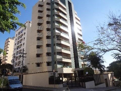 Apartamento À Venda Cambuí 3 Dormitórios Campinas - Ap13437 - Ap13437 - 2353330