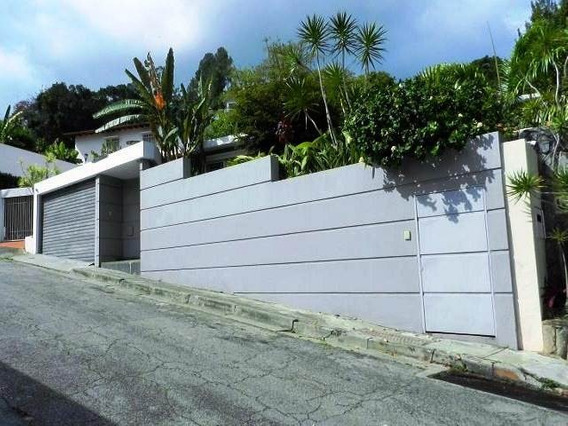 Casa En Venta En Prados Del Este, Juan Villarroel 0416 6120354