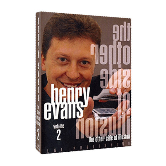 The Other Side Of Illusion Volume 2 By Henry Evans Video